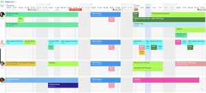 Teamweek PM tool